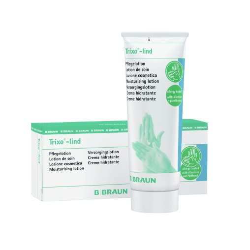 B. Braun Trixo®-lind pure Pflegelotion