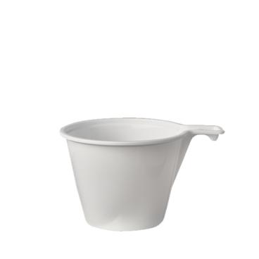 Papstar Kaffeetassen, Ø 8 cm, Höhe 6,1 cm