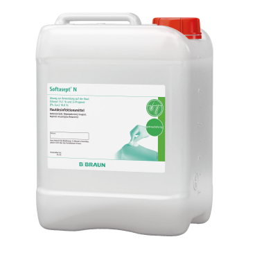 B. Braun Softasept® N Hautdesinfektionsmittel