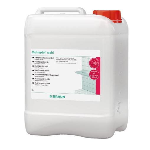 B. Braun Meliseptol® rapid Schnelldesinfektion
