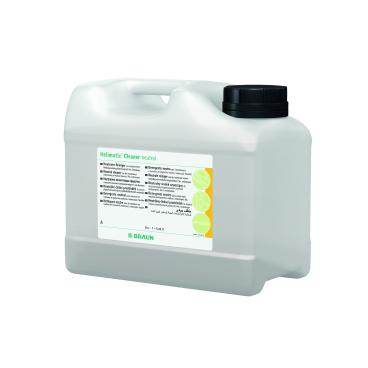 B. Braun Helimatic® Cleaner neutral Flüssigreiniger 5 l - Kanister