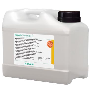 B. Braun Helimatic® Neutralizer C Neutralisationsmittel 5 l - Kanister