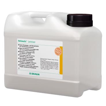 B. Braun Helimatic® Latriniser Klarspüler