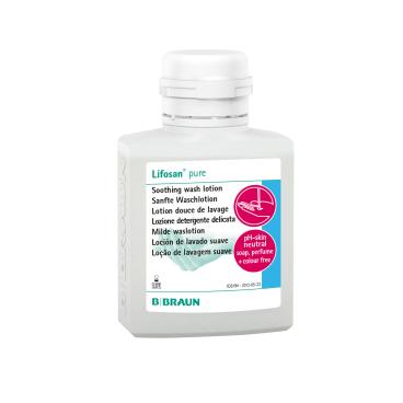 B. Braun Lifosan® pure Waschlotion