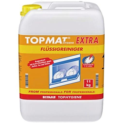 ECOLAB Topmat Hygiene Extra Spülmaschinenreiniger