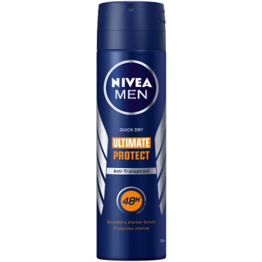 NIVEA® Deo / Anti-Transpirant Spray, 150 ml