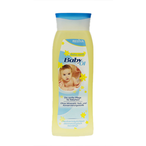 Regina Baby Öl