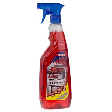 Reinex Fettlöser 750 ml - Sprühflasche