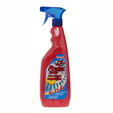 Reinex Power Spray extra stark Sanitärreiniger