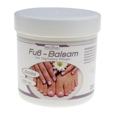 Regina Fuss-Balsam 250 ml - Dose