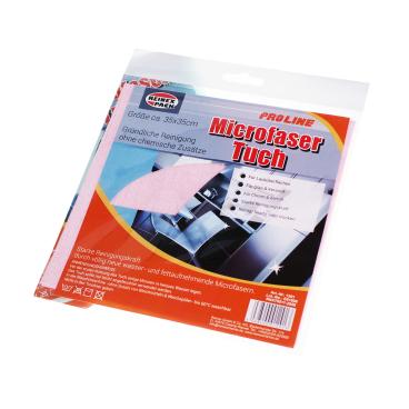 Reinex PACK Microfasertuch