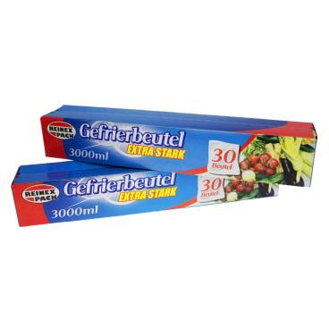 Reinex Pack Gefrierbeutel