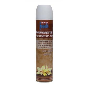 Reinex fresh Raumspray Geruchsneutralisator Vanille