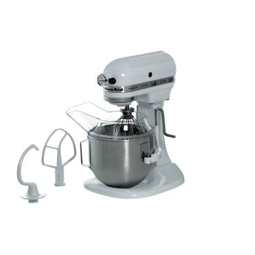 KitchenAid 5KPM5EWH Küchenmaschine