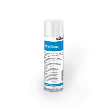 ECOLAB Spray Cleaner Glasreiniger