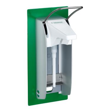 Signalrahmen für 500 ml - Wandspender