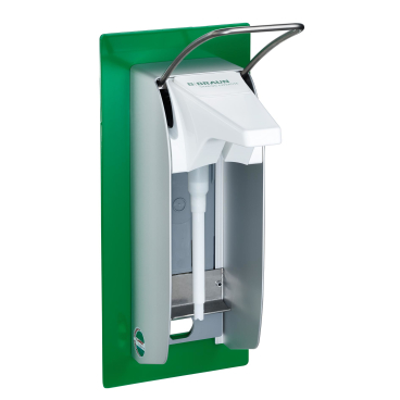 Signalrahmen für 1000 ml - Wandspender