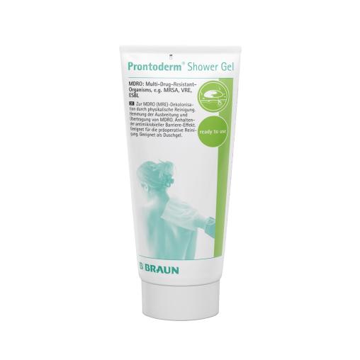 B. Braun Prontoderm® Shower Gel Duschgel