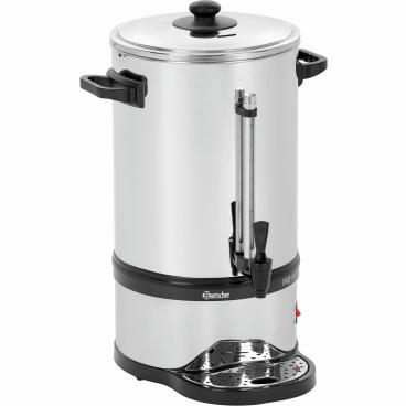 Bartscher PRO II Kaffeemaschine, für 100 Tassen