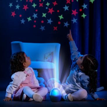 reer Starlino Sternenprojektor Nachtlicht 1 Stück