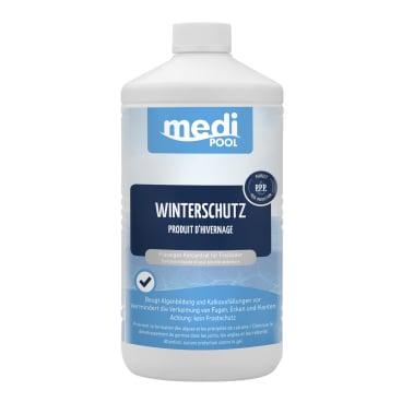 mediPOOL Überwinterungsmittel