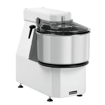 Bartscher Plus Teigknetmaschine mit Konsistenzschutz