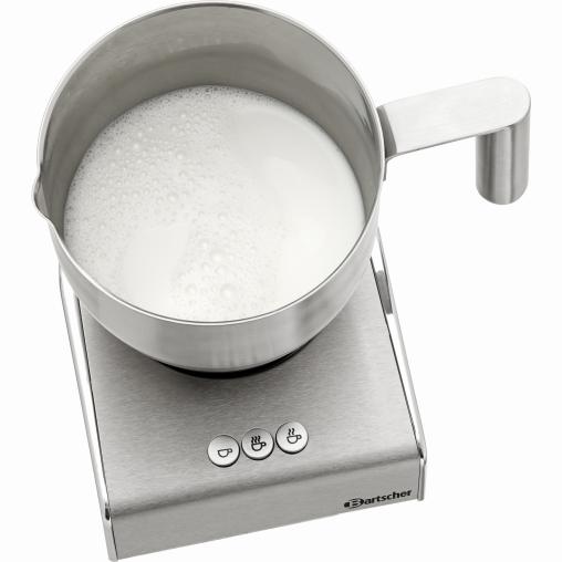 Bartscher MSI400 Milchaufschäumer