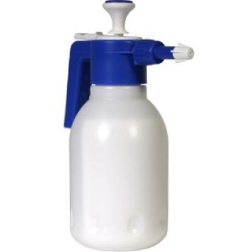 Drucksprüher Modell Forte 1600 Farbe: weiß/blau