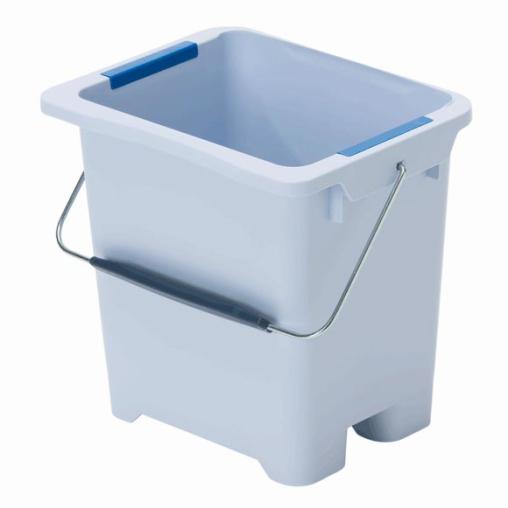 Vileda Professional Eimer mit Clip, 10 Liter