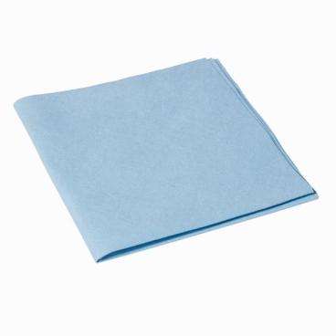 Vileda Professional MicroSmart, Microfasertuch, 36 x 38 cm 1 Packung = 5 Stück, blau