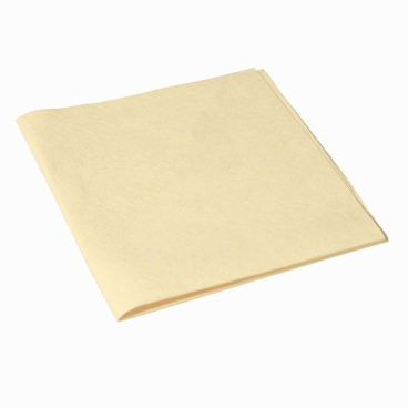Vileda Professional MicroSmart, Microfasertuch, 36 x 38 cm 1 Packung = 5 Stück, gelb