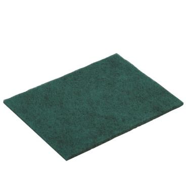 Vileda-Handpads für Padhalter Format: 12 x 26 cm, Dicke: 10,2 mm,  grün