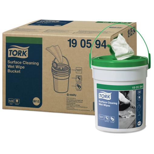Tork Premium Oberflächenreinigungstücher