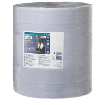 Tork Universal Wischtuch 330, blau 1 Rolle x 340 m = 1.000 Tücher