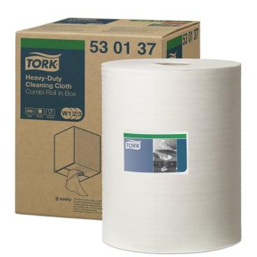 Tork Premium Reinigungstücher 530 - Rolle