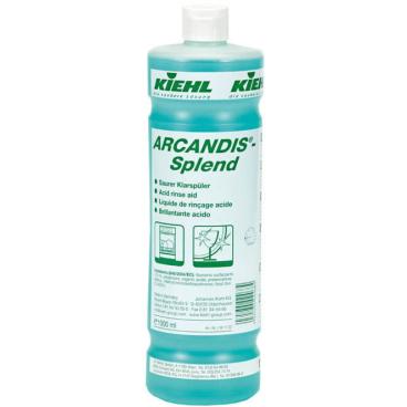 Kiehl ARCANDIS®-Splend saurer Klarspüler