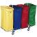 Floorstar Entsorgungssack 120 Liter mit Kordel ESK 120