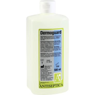 Antiseptica Dermoguard Antisepticum 500 ml - Flasche