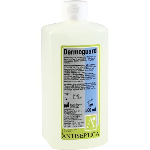 Antiseptica Dermoguard Antisepticum