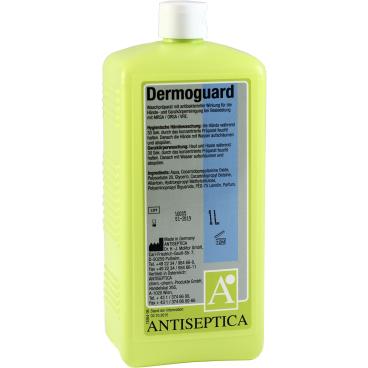 Antiseptica Dermoguard Antisepticum 1000 ml - Flasche