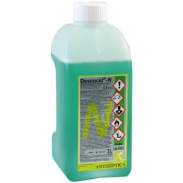 Antiseptica Descocid N Desinfektionsreiniger 10 l - Kanister