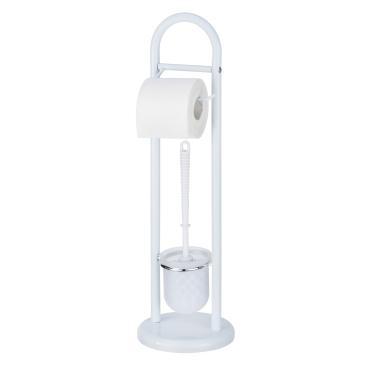 Neu Wenko Exclusiv Ersatz-Toilettenpapierhalter Nr.15729100 Chrom