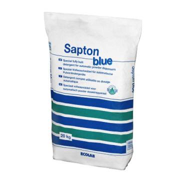ECOLAB Sapton blue Vollwaschmittel