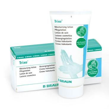 B. Braun Trixo® Pflegelotion