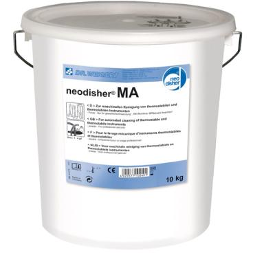 Dr. Weigert neodisher® MA Pulver-Reiniger
