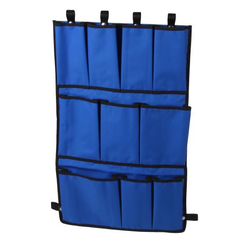 Floorstar Taschenwand TW 120 PX, blau