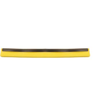 Haug Ersatz-Gummilippen einlippig Lebensmittelgummi gelb