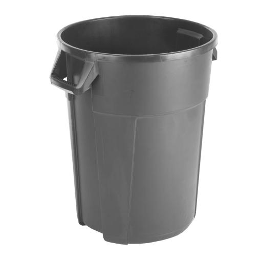 Vileda Professional Titan Abfallbehälter, 120 Liter