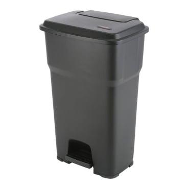 Vileda Professional Hera Abfallbehälter, 60 Liter