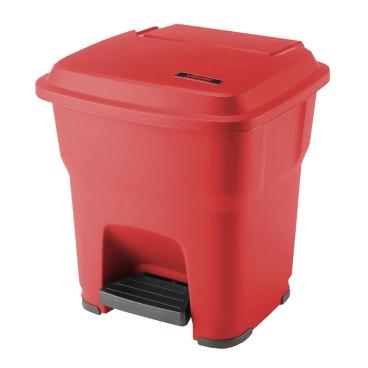 Vileda Professional Hera Abfallbehälter, 35 Liter